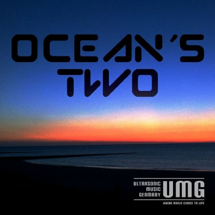 Ocean´´s Two Album Artwork