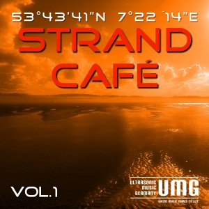 Strand-Cafe Sampler Vol.1