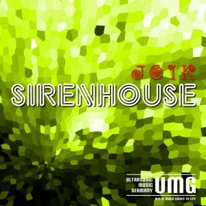SIRENHOUSE JOIK II green