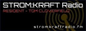 Stromkraftradio CLOVERFIELD resident Facebook Banner