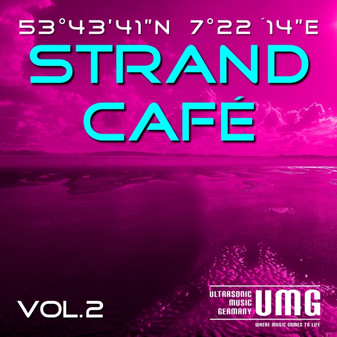 Strand-Cafe Sampler Vol.2
