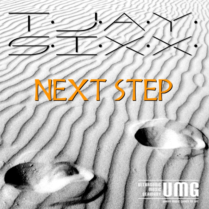 T-Jay Sixx NEXT STEP