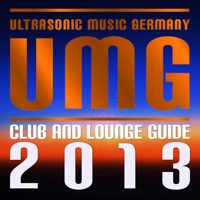 Club & Lounge Guide 2013