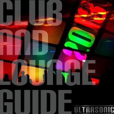 Club & Lounge Guide 2013 V2Feiyr